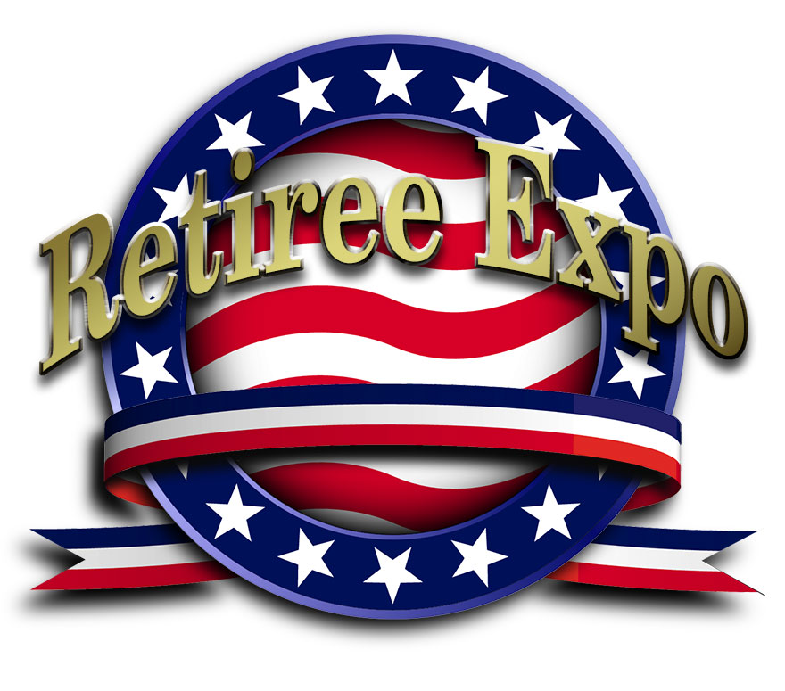 Retiree Expo Logo