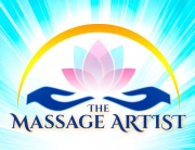The Massage Artist Logo 1