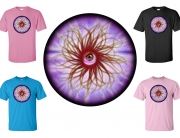 Ciliasun Eye T-Shirt