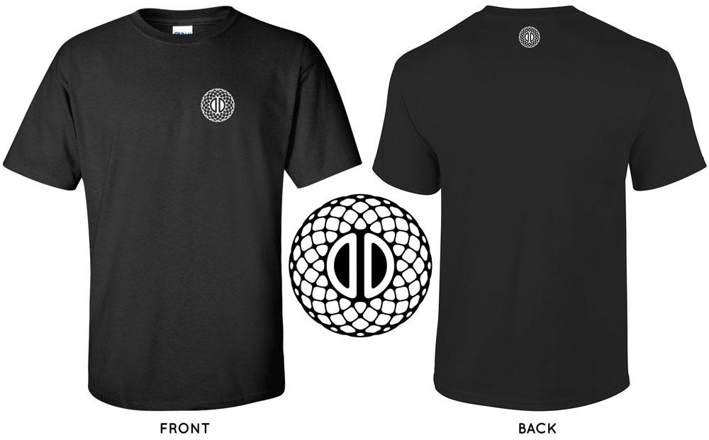 Dufour Designs Emblem T-Shirt