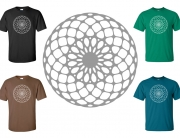 Geo-Ball T-Shirt