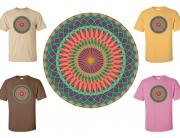 Pentatonic Squared T-Shirt